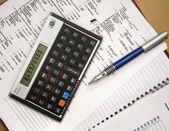 Matemática financiera en Excel - Blog LUZ