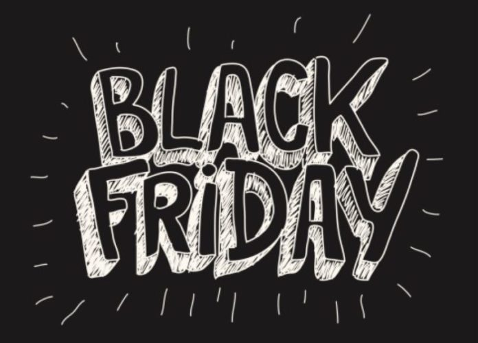Что такое черная пятница