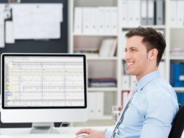 how to manage your company with excel spreadsheets