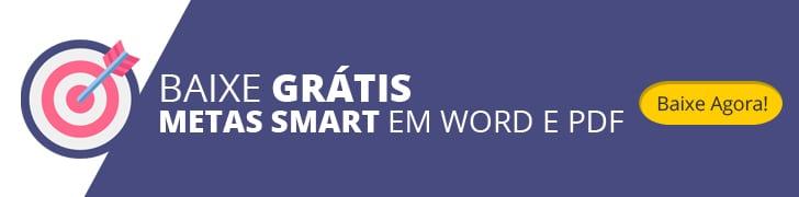 Metas SMART: Como Definir Metas Inteligentes