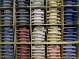 Clothing Stock