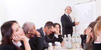 reuniões com a matriz gut