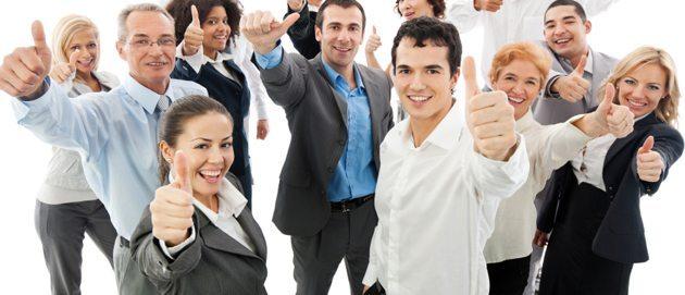 5 Dicas Essenciais para Atrair e Manter os Melhores Funcionários 1