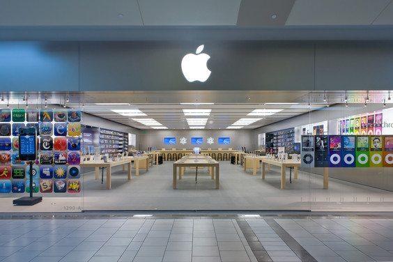 loja apple florida