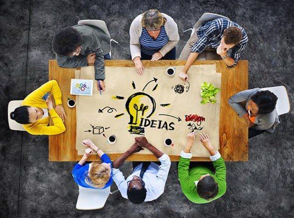 Como usar análise swot em Reuniões