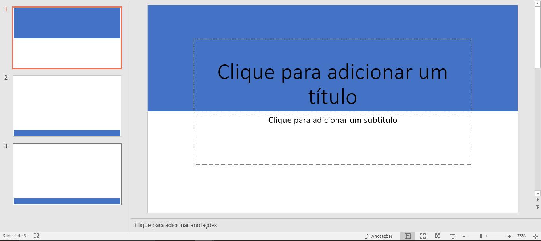 como realizar diapositivas en power point