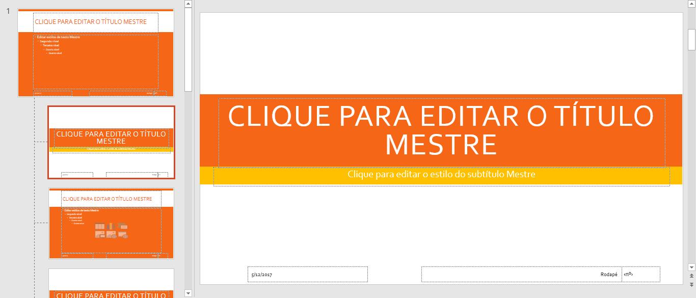 slide-mestre-power-point-opcoes-de-layouts-associados