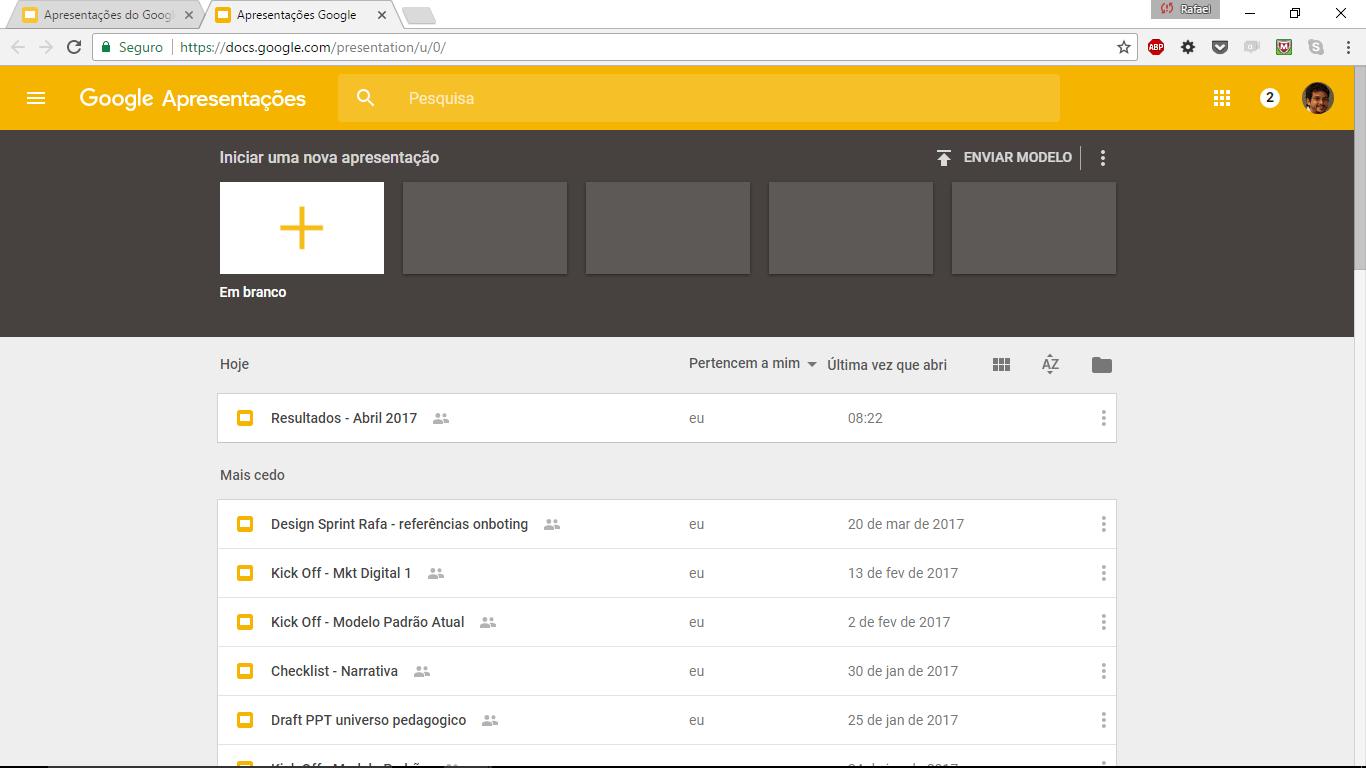 como-fazer-slide-online-google-apresentacoes-pagina-inicial