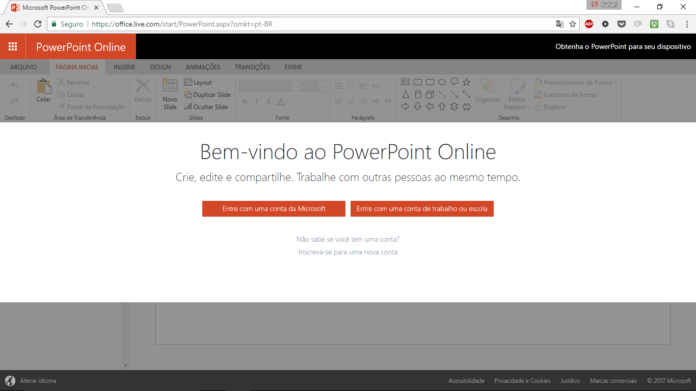slide online with powerpoint online or google presentations blog luz