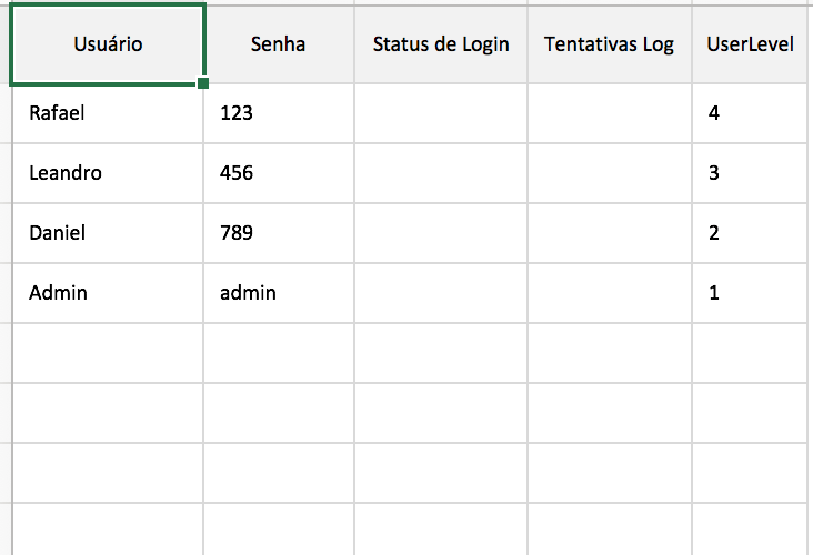 excel-user-registration