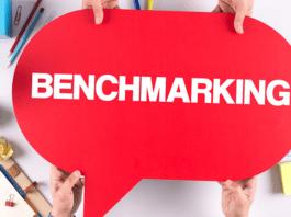 benchmarking o que e como fazer