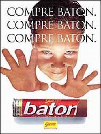 Compre Baton