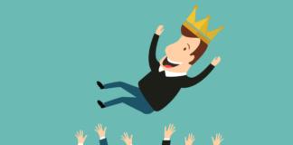 perfil do cliente ideal - o cliente é rei