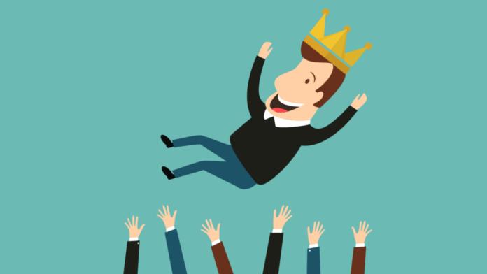 ideal customer profile - customer is king