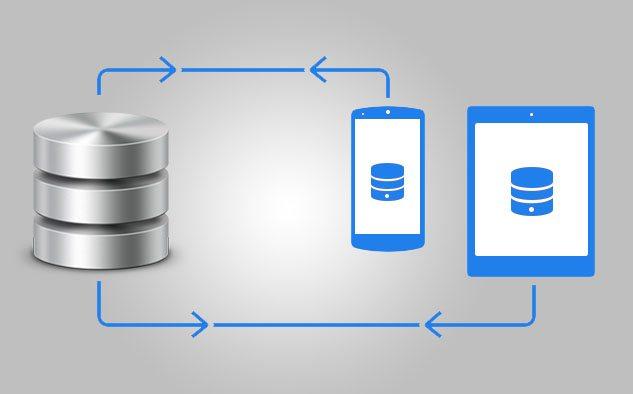 recrutamento e seleção - banco de dados