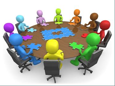 recrutamento e seleção - dinâmica de grupo