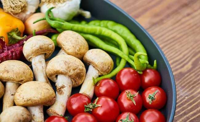 alimentação saudável e produtividade