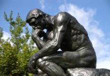 performance assessment and performance management - the thinker