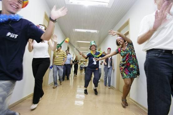 Dicas de Gestão de Pessoas na Época do Carnaval 2