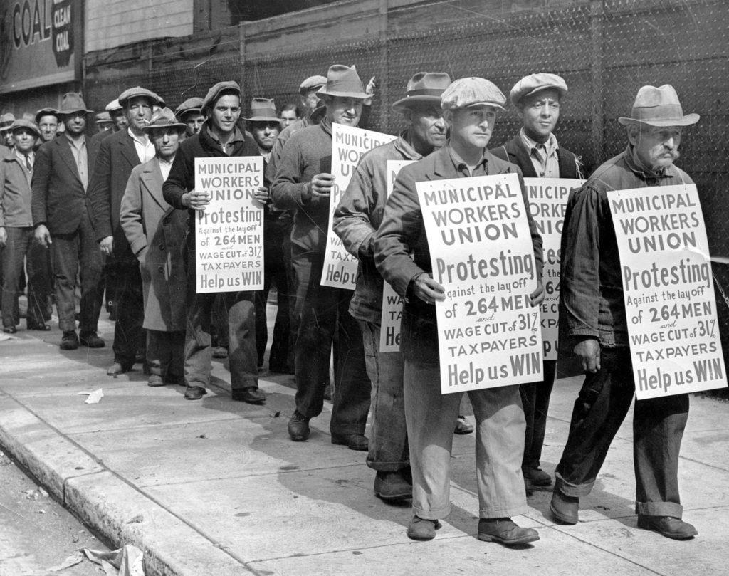 industrial revolution - human resources