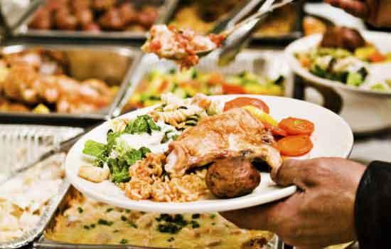 comer fora é caro e afeta a produtividade
