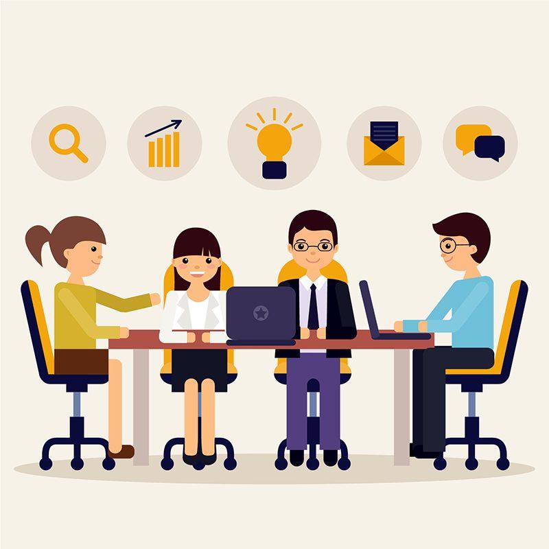 group dynamics - people development