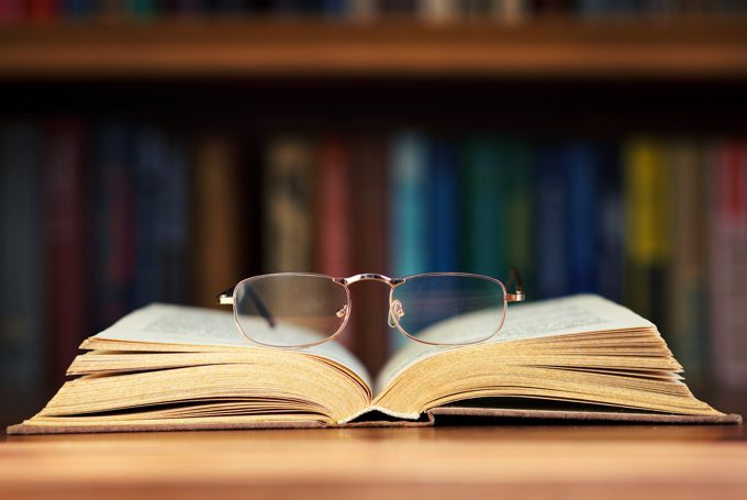 encouraging reading - people development