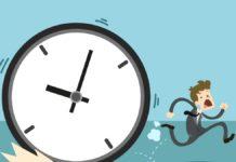 gestão de tempo no funil de vendas