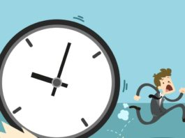 time management in the sales funnel