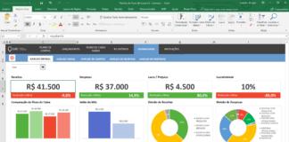 10 Planilhas para Escritórios de Contabilidade e Contadores em Excel