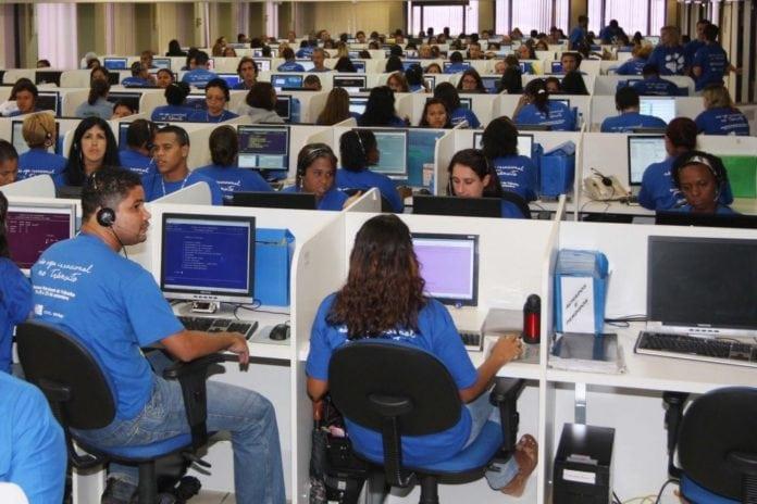 Backoffice ou Back-office: O que é e o que faz
