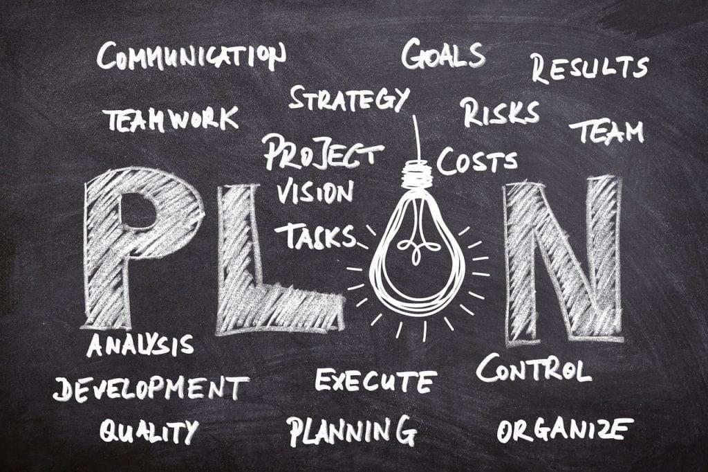 Plano de Carreira: O que é e como desenvolver