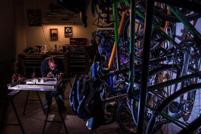 Como montar uma Oficina de Bicicleta