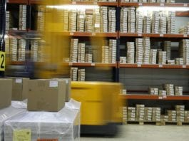 The importance of logistics in your business