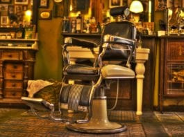 How to Build a Barber Shop