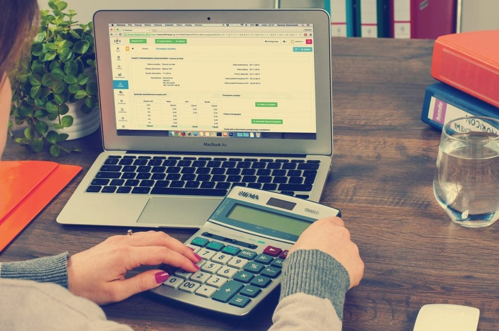 calculation of labor charges