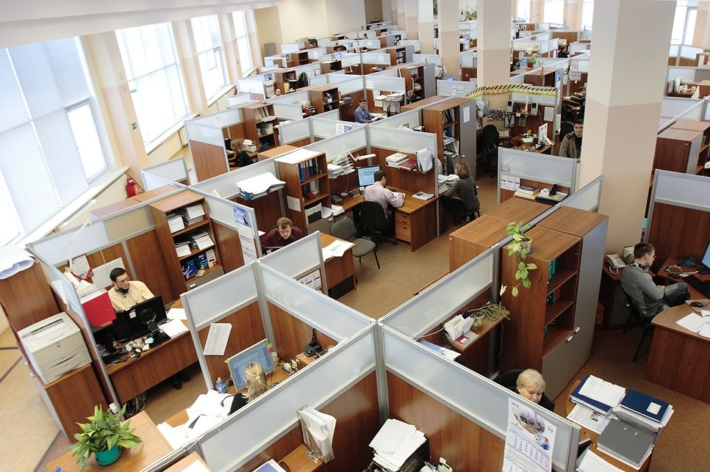 encargos trabalhistas - empresa grande