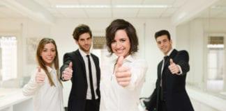 5 chaves para uma boa gestão comercial