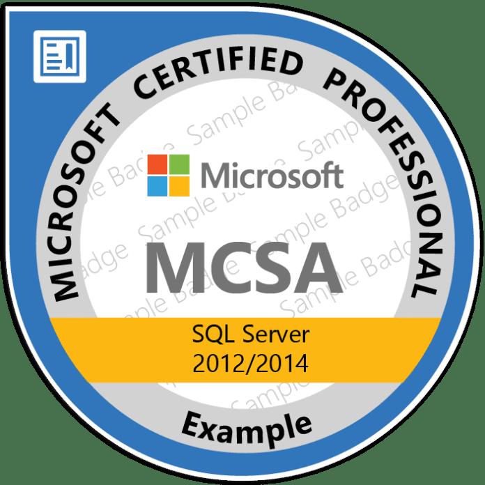 A jornada para se tornar especialista em soluções de produtividade Microsoft MCSA