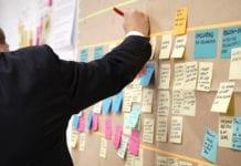 Como vender a continuação de um projeto?