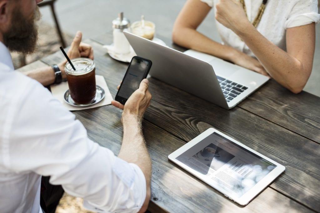 Como é o funil de vendas de projetos de consultoria?