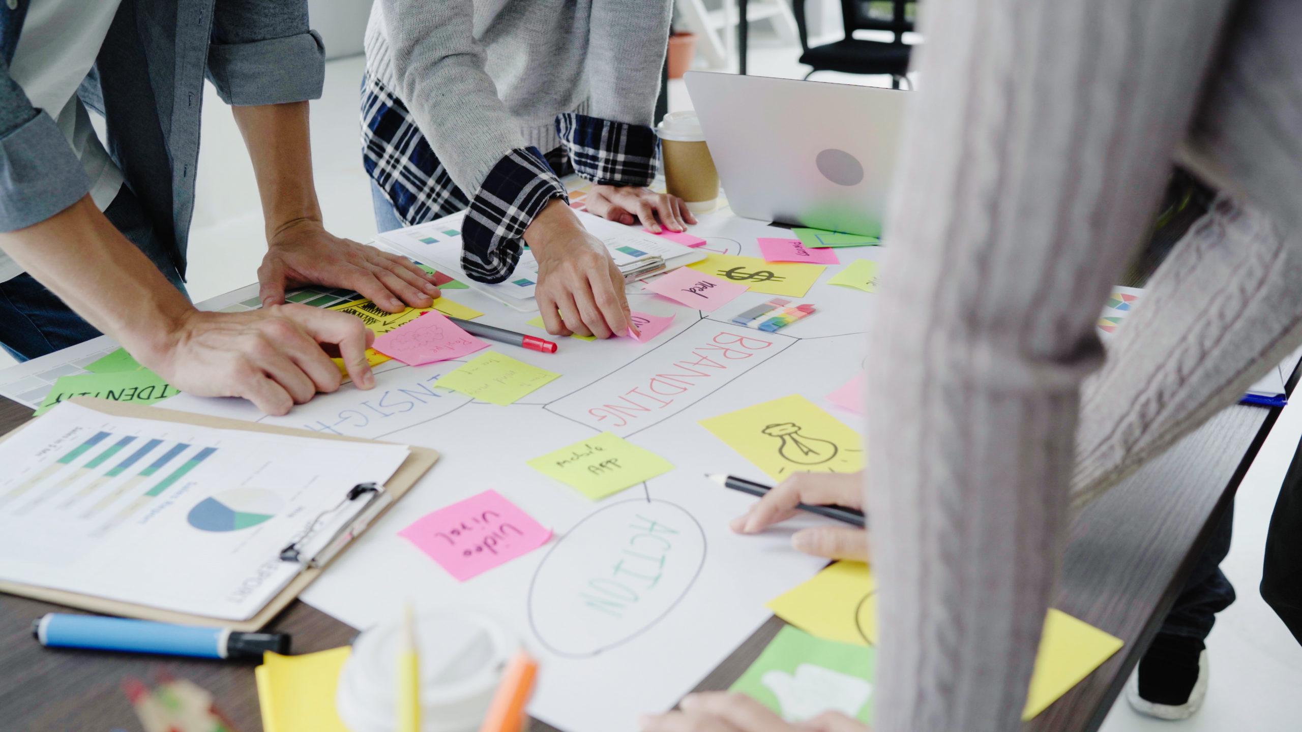 Os cuidados essenciais para quem vai empreender e construir um negócio 1