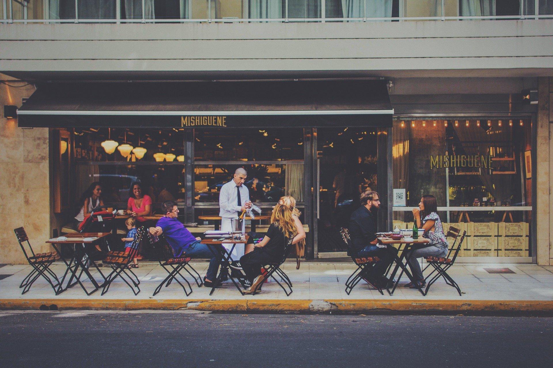 A importância da experiência do cliente para restaurantes 1